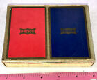 Vintage Double Deck of Frisco Playing Cards