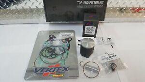2013-2017 KTM SX 85 SX85 VERTEX B-SIZE TOP END PISTON KIT GASKETS WRIST PIN