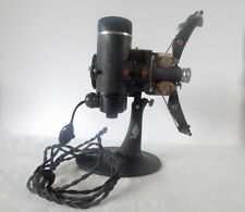 16mm FILM - ANTIQUE BELL & HOWELL FILMO MASTER 16MM PROJECTOR - GREAT CONDITION!