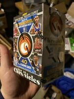 2019-2020 Panini NBA Chronicles Basketball Cards Blaster Box NEW SEALED