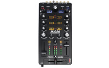 Akai Professional AMX Serato DJ Controller Mixing Surface Audio Interface