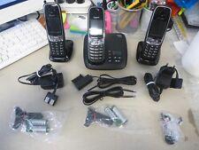 téléphone fixe GIGASET model C620a trio ( hors service )