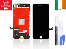 Apple iPhone 8 LCD Touch Screen Display Digitizer with free tempered glass