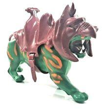 He-Man Battle Cat MOTU Masters of the Universe Complete [MUBC1]