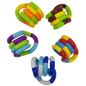 Tangle Jr Classic Autism Fidget Toys For Kids Autistic