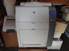 HP Color Laserjet 4700dn Color Laser printer *REFURB*  warranty