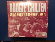 Boogie Chillen Factory 3xcd UK 1st Class