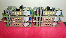 "**Lot of 6** IPD SRW-45-4008 open frame power supply.100-240V 45Watts 3x5x1.12"""