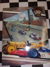 Indianapolis 500 Official Collectible Program NASCAR 81st 1997