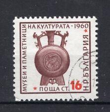 BULGARIJE Yt. 1052° gestempeld 1961