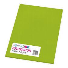 08 beige Gewicht 300g//m² 0,14€//Bogen Fotokarton A4 50er Pack