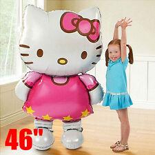 Hello Kitty Helium Foil Balloon 46
