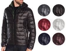Tommy Hilfiger Mens Premium Insulated Packable Hooded...