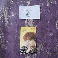 Official BTS J-Hope BBQ Photocard JHope Hobi Hoseok