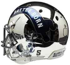 NEVADA WOLF PACK NCAA Schutt AiR XP Full-Size REPLICA Football Helmet
