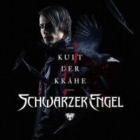 SCHWARZER ENGEL - KULT DER KRÄHE   CD NEU