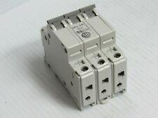 Allen Bradley Ab Circuit Breaker 1492-Cb3 G100 3 Pole 3P 10 Amp A 10A Ser B