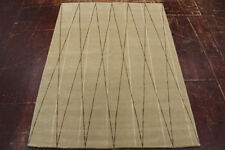 Tapis modernes pour la maison en 100% laine de Népalais
