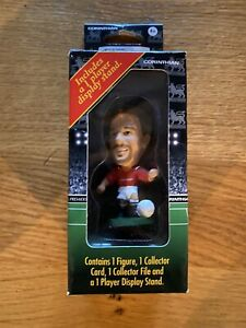 Corinthian Collection - Lee Sharpe Manchester United - MUS11 New In Box
