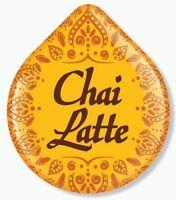 4 X Tassimo Chai Latte Groß T-Discs Schoten Locker Verkauft - 4 4 Getränke