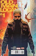 Old Man Logan #1 (NM) `16 Lemire/ Sorrentino