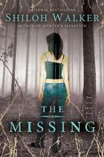 The Missing by Shiloh Walker SC new