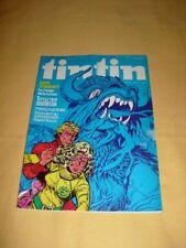 TINTIN N°233 février 1980