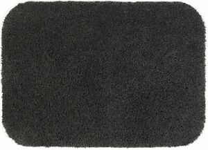 Turtle Mat - Dirt Trapper - Grey - Latex - 50x75cm