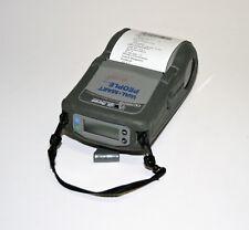 Zebra QL320 Mobile WIFI Portable Barcode Thermal Label Printer - WLAN Network