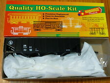 Roundhouse Ho #7919 (Rd #70189) Great Northern Rib-Side 3-Bay Hopper (Kit Form)