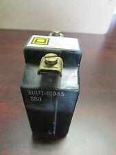 Square D Coil  277V Item No. 31071-400-55