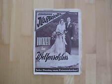 Schwäbische Illustrierte Ausgabe Nr. 37 Zeitschrift 15.09.1951