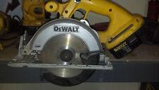 Dewalt DC309 Cordless Circular Saw