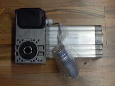 Elero WSM 50/24 Z2 NMC  getriebemotor für Tor Neu