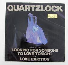 QUARTZLOCK....LOOKING FOR SOMEONE TO LOVE TONIGHT