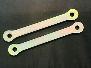 T Jack Up Kit 25mm for GSX-R750 SRAD 96-99 Dog Bones Suspension Linkage *UK MADE