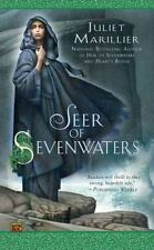 Seer Of Sevenwaters: By Juliet Marillier