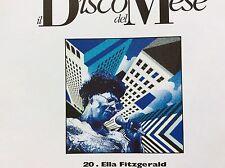 CD ella Fitzgerald-discoteca del participazioni-Traditional Jazz Armstrong Ellington Hines