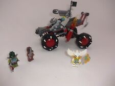 LEGO® Legends of Chima 70004 Wakz' Pack Tracker