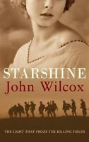 Starshine, John Wilcox, New condition, Book