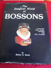 More details for the imagical world of bossons by robert e davis - scarce first edition hb