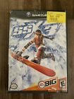 SSX 3 - Nintendo GameCube-complete-tested