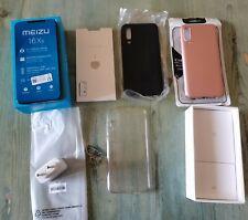 Meizu 16Xs Global usato, colore nero 6Gb ram 64 Gb rom, 6,2 '' Samsung AMOLED