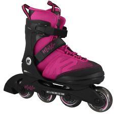 K2 Marlee Kids Inline Skates Kinder Inliner Skating Fahrspaß 70mm 30D0220