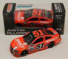 JUSTIN ALLGAIER 2015 #51 BRANDT PROFESSIONAL AGRICULTURE 1/64 CAR WE SHIP FAST