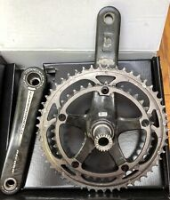 Campagnolo Record Carbon Cranks 177.5