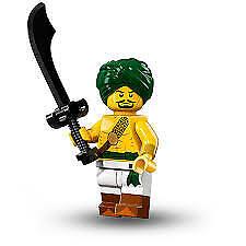 LEGO Minifigure Series 16 2x Bags 71013 FREEPOST
