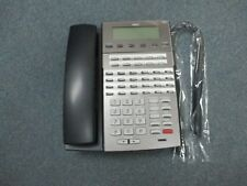 NEC DSX 80 160 1090021 DX7NA-34BTXBH 34B 34 Button Digital Display Telephone #B