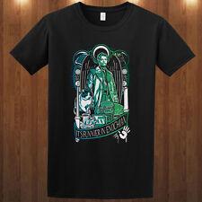 SUPERNATURAL Castiel angel tee horror tv series S M L XL 2-3XL t-shirt