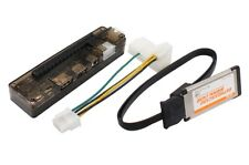 8.0 EXP GDC Laptop External PCI-E Graphics Card for Beast Expresscard with Cable